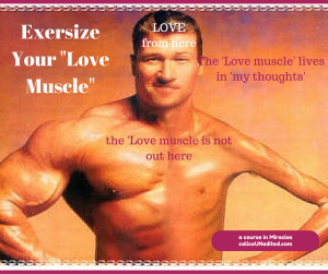Love Muscle